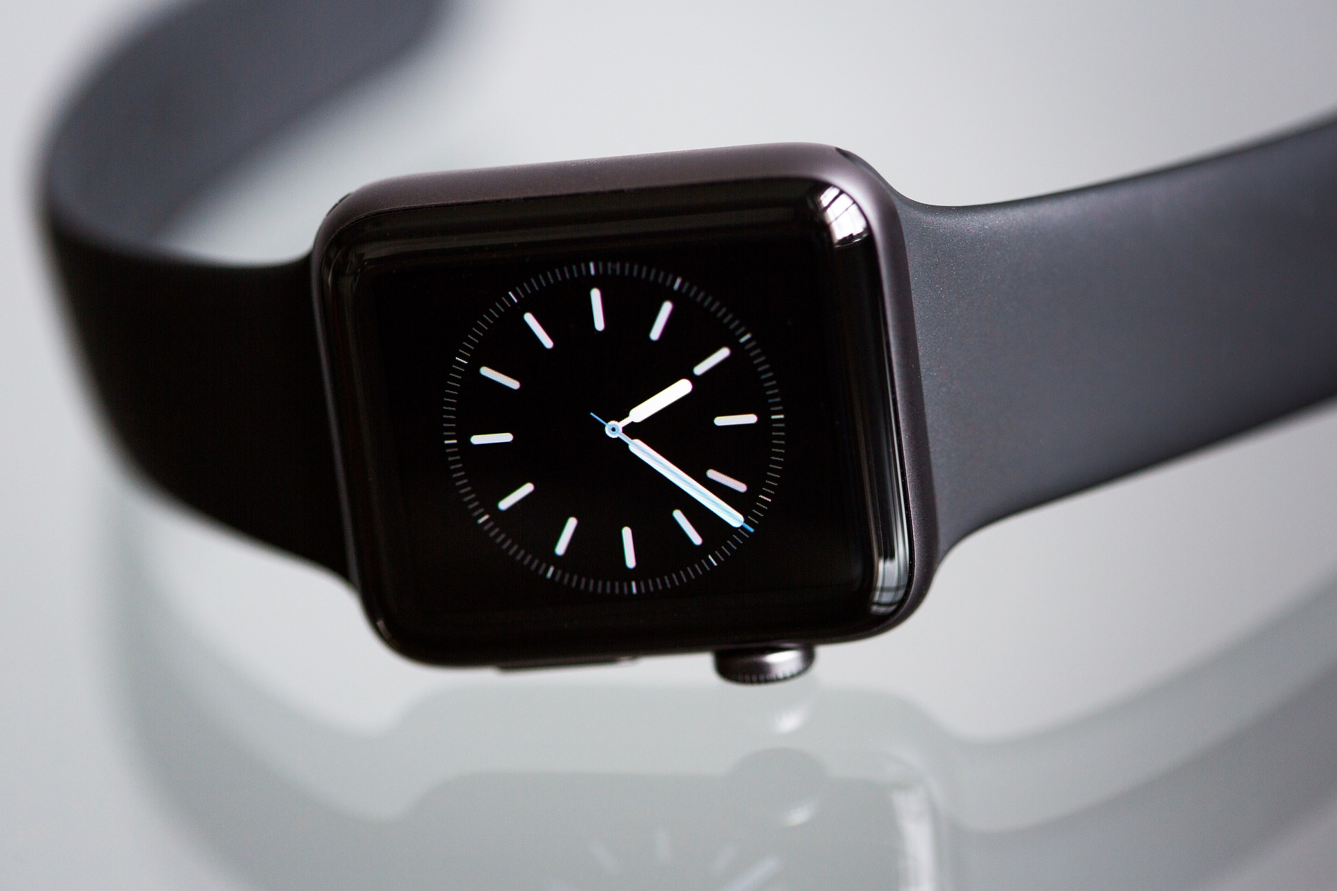 Apple watch Series3 購入!!使って1週間のレビュー!